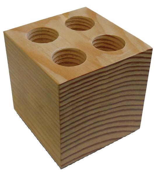 refilling block