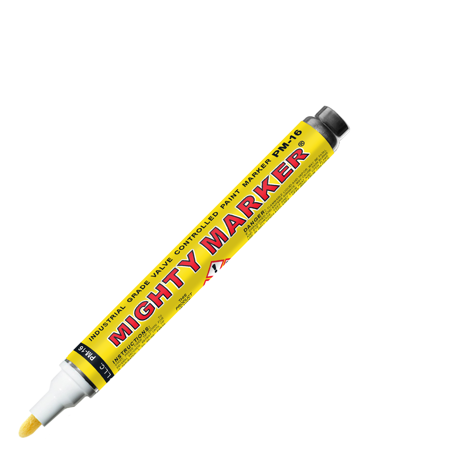 PM16 Mighty Marker