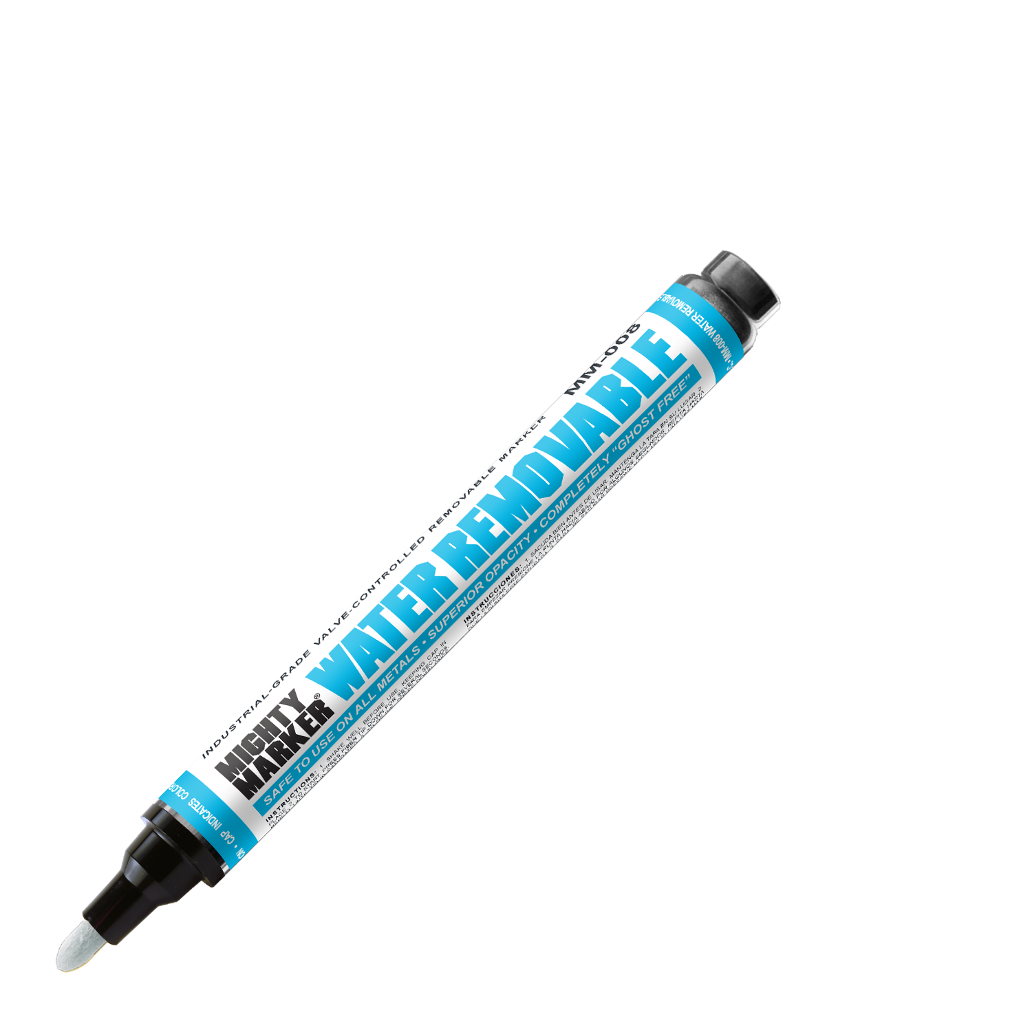 water removable paint marker mm008
