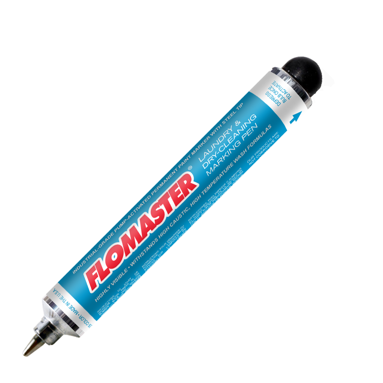 Flomaster Laundry and Dry Cleaning Pen fm048