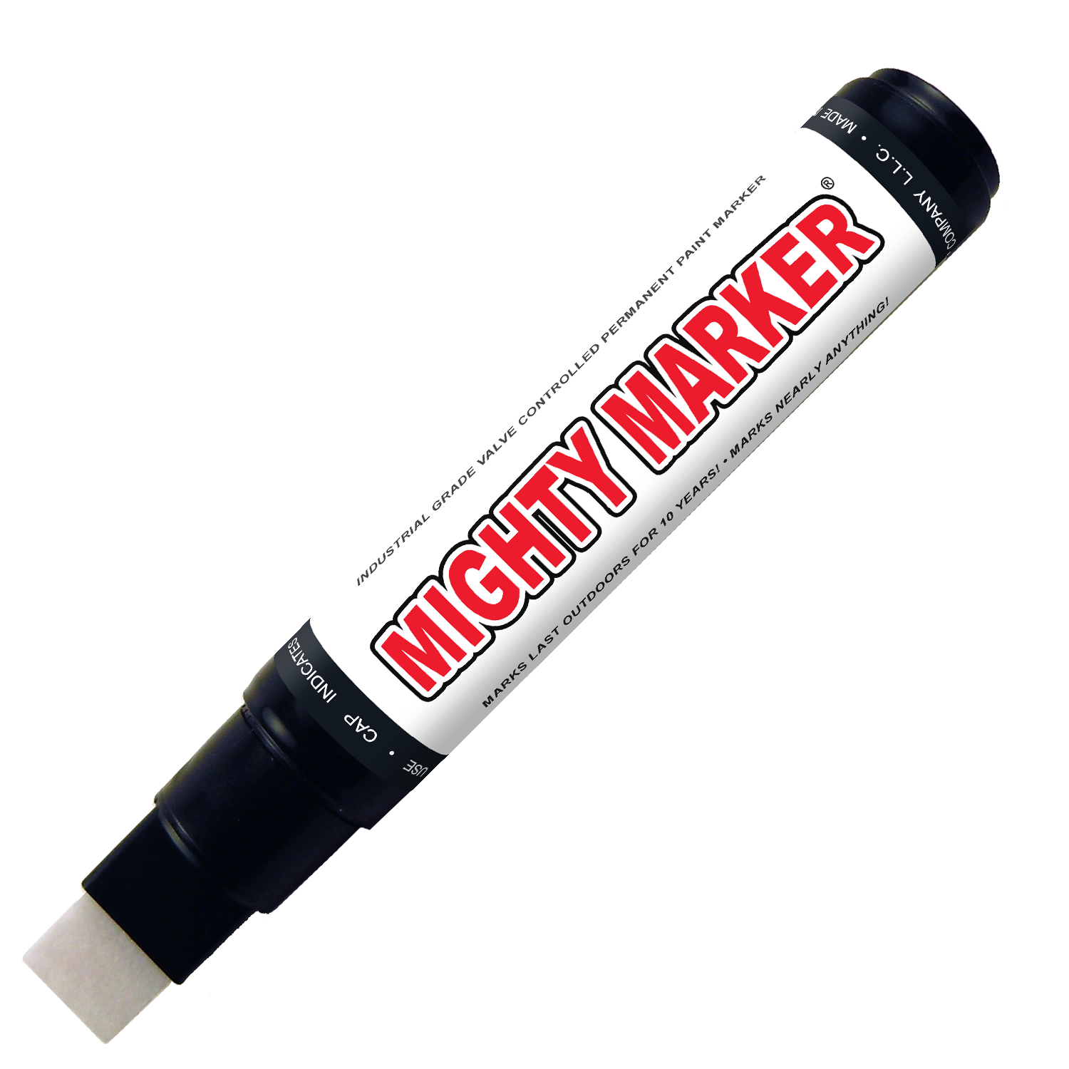 Super Jumbo Mighty Marker PM83