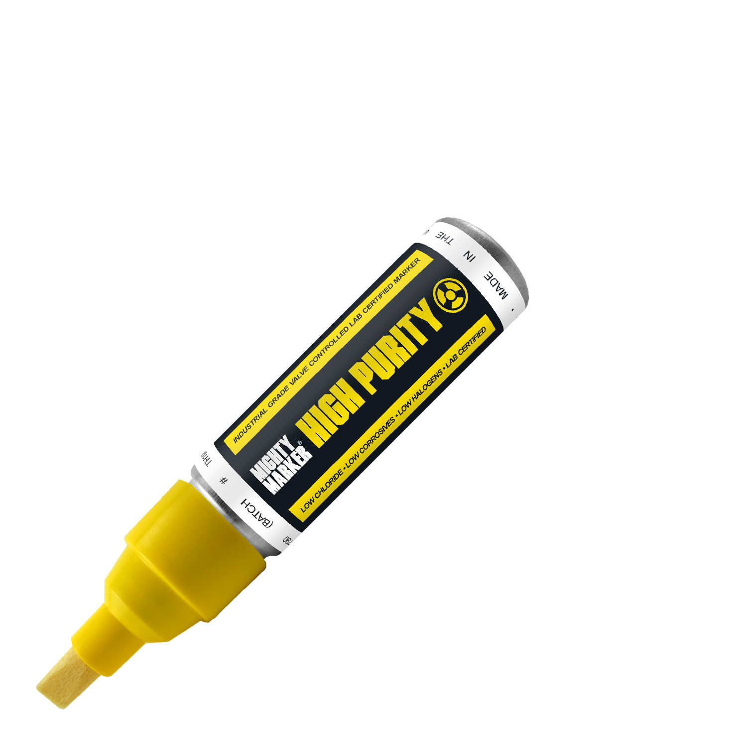 mm09 shorty laboratory certified marker