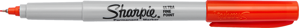 Sharpie Ultra Fine Point Permanent Ink Marker