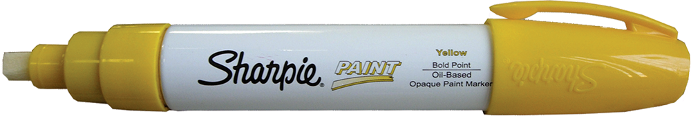 Sharpie Oil-Based Paint Bold Tip