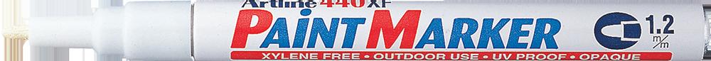 Artline EK-440XF Fine Paint Marker