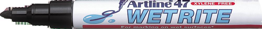 Artline EK-47 Wetrite