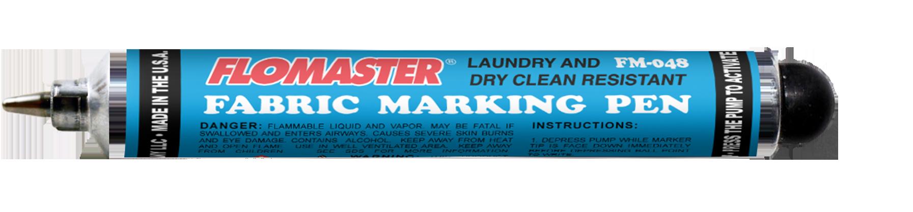 Flomaster Laundry Pen