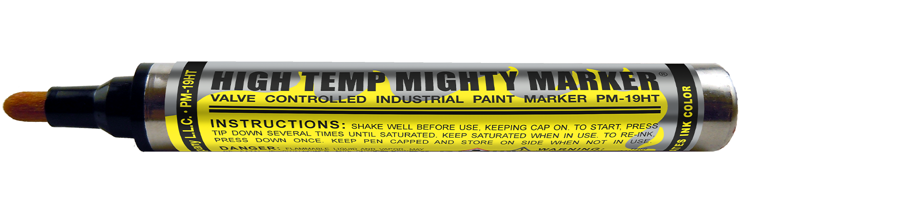 Mighty Marker High Temp