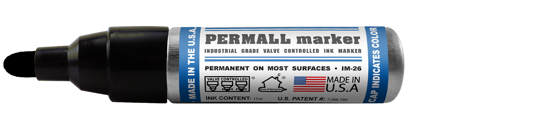 PERMALL Markers