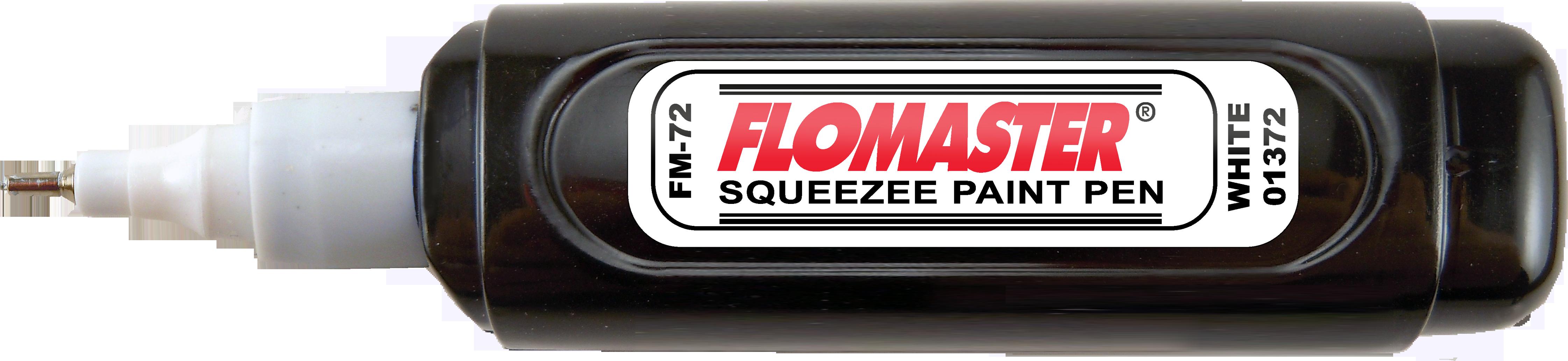 Flomaster Squeezee Pen