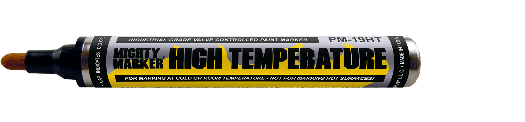 Mighty Marker High Temperature