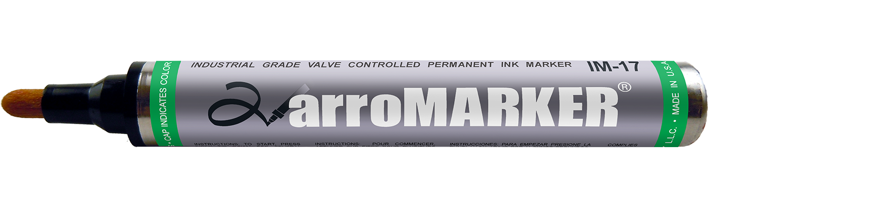 arroMARKER Ink Marker