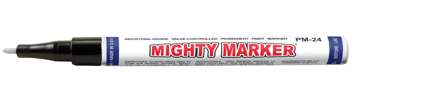 Mighty Marker