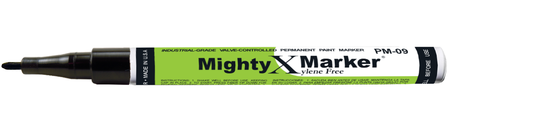Mighty X Marker