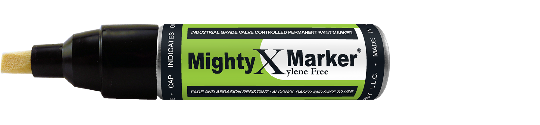 Mighty X Marker Xylene Free Paint Marker