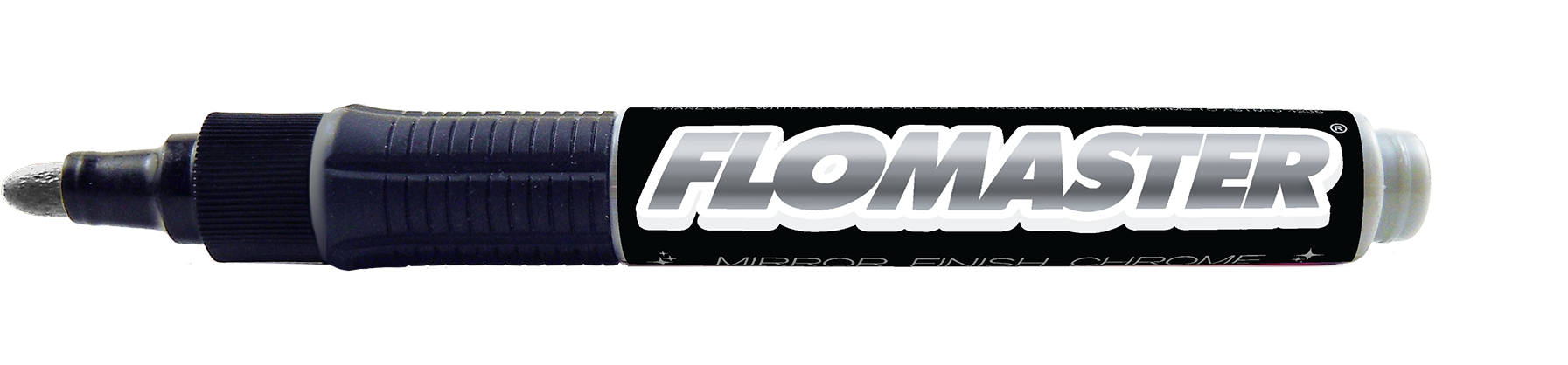 Flomaster Mirror Finish Metallics