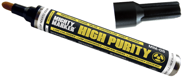 Mighty Marker High Purity