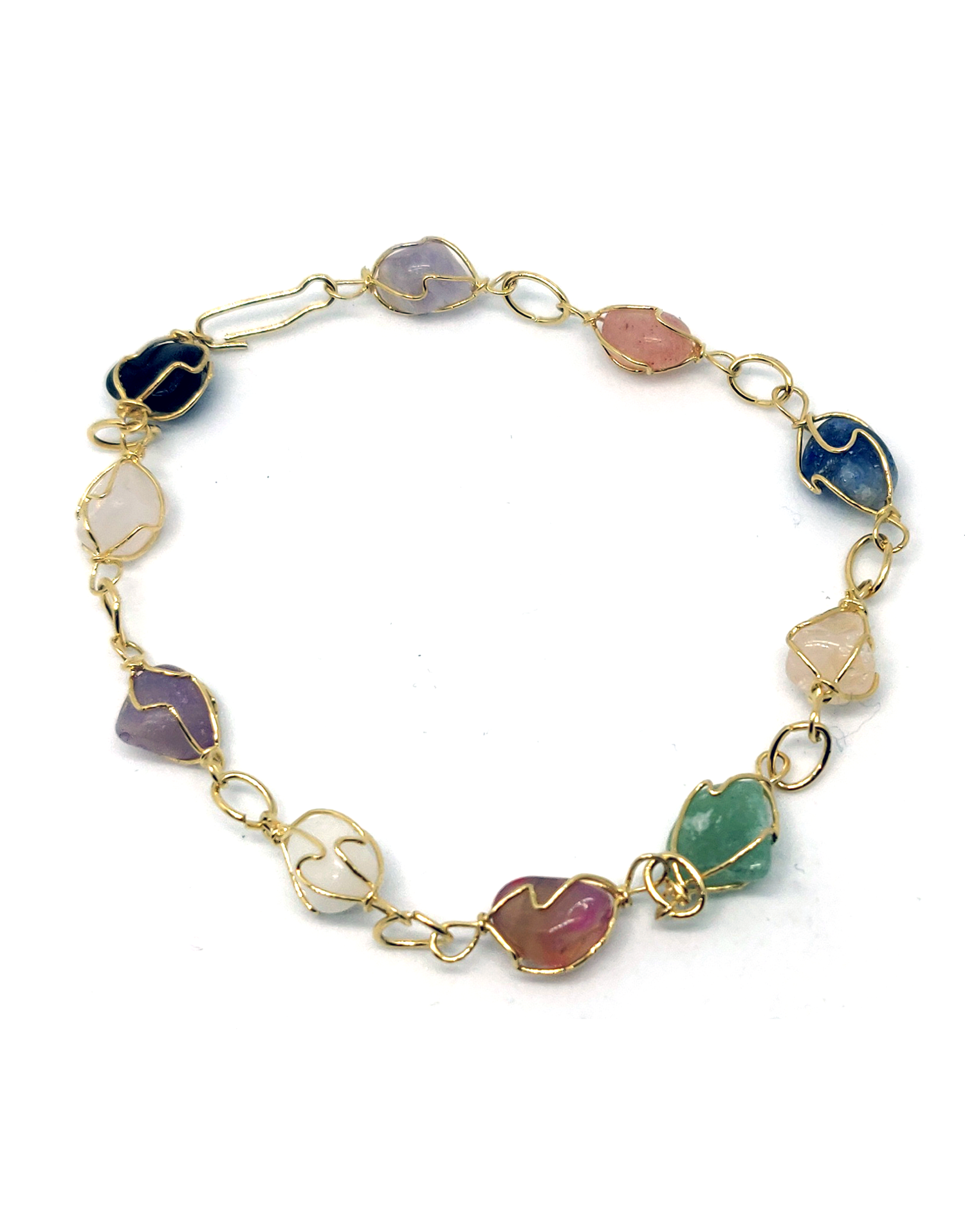 Golden Hour Magic Bracelet