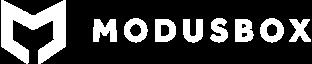 Modusbox's logo