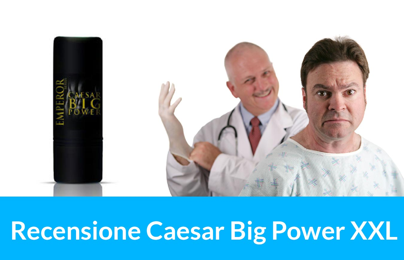 un Caesar Big Power XXL