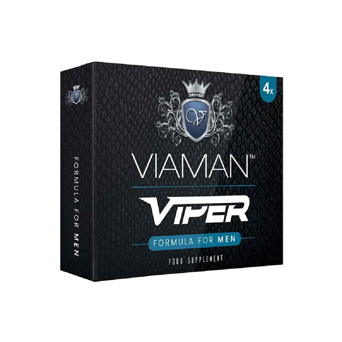 confezione viaman plus viper