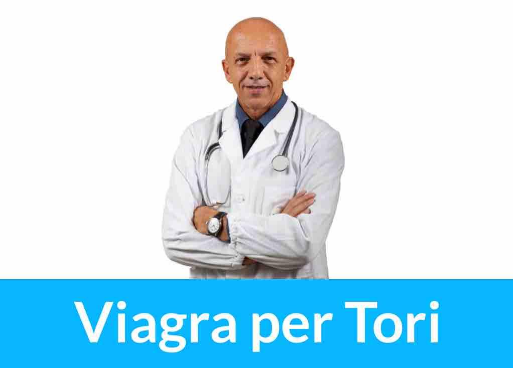 Viagra per tori