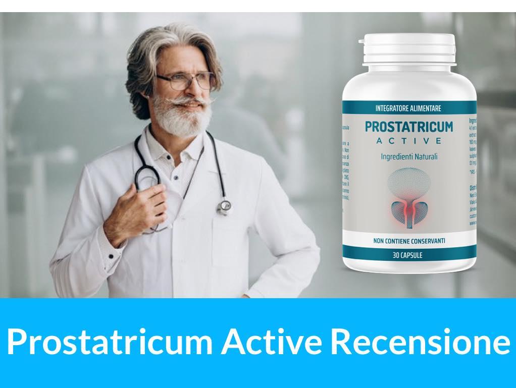 Prostaticum Active