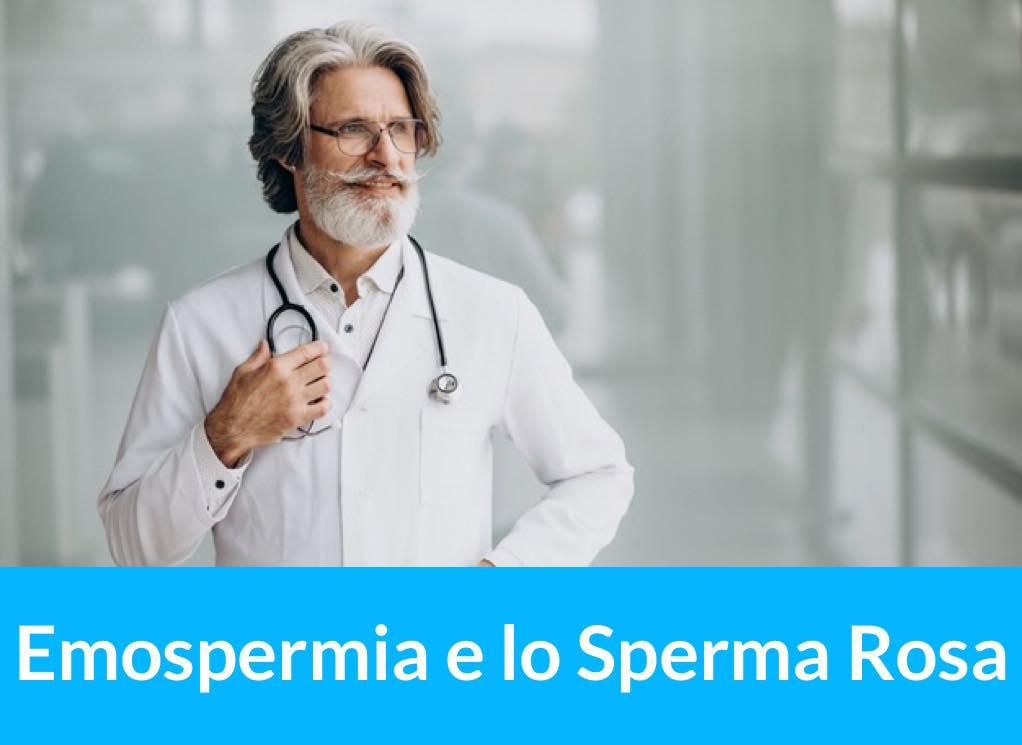 Sperma Rosa