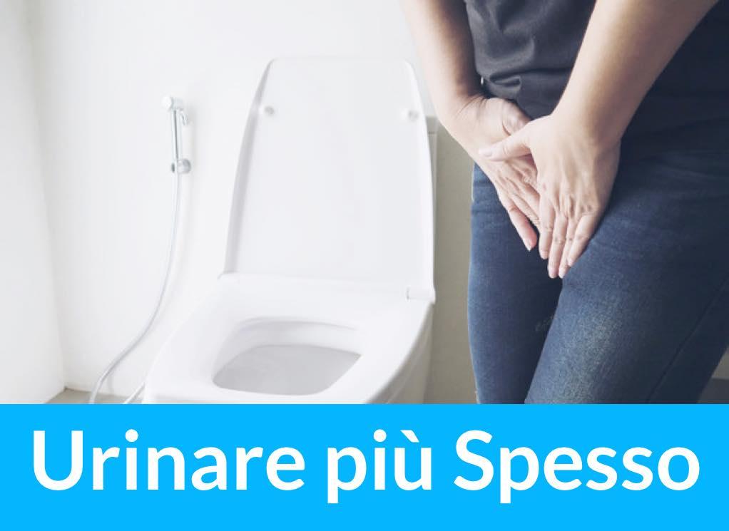 Urinare spesso