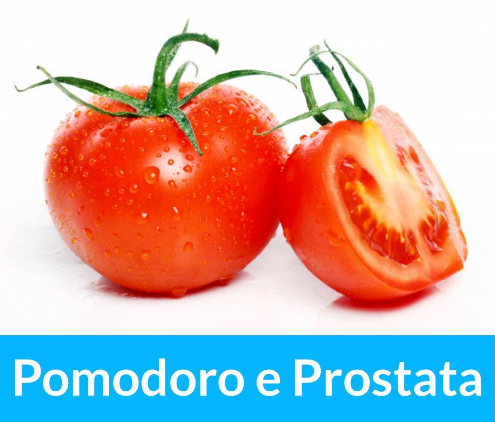 Pomodoro e Prostata