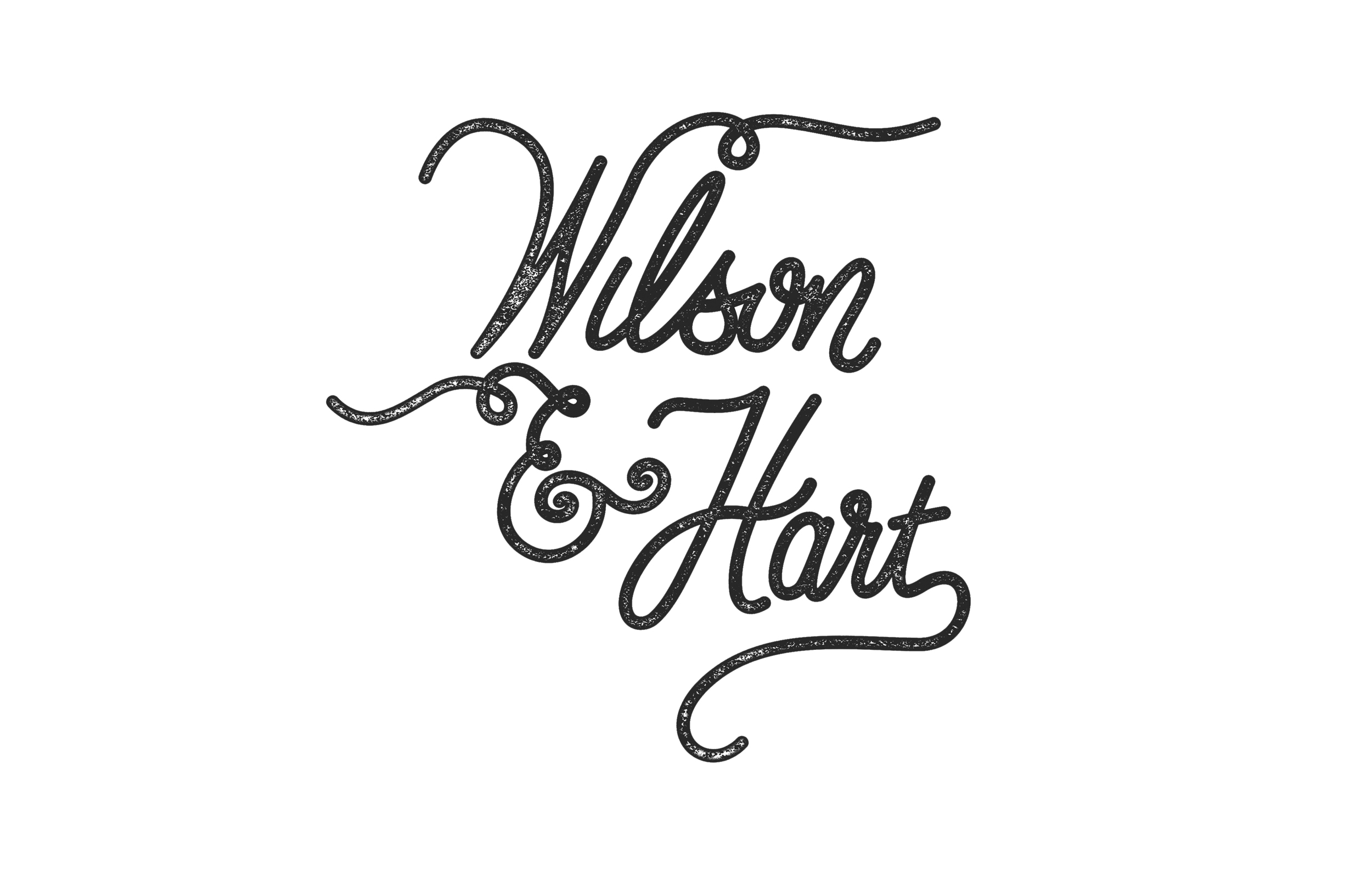 Logo for Wilson and Hart