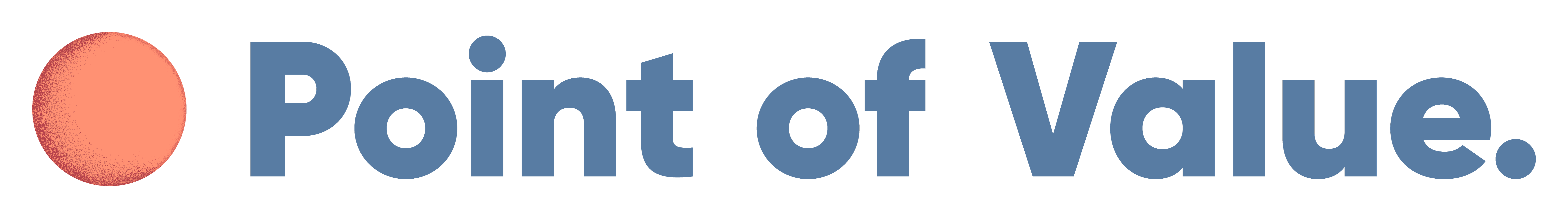 Point of Value Logo