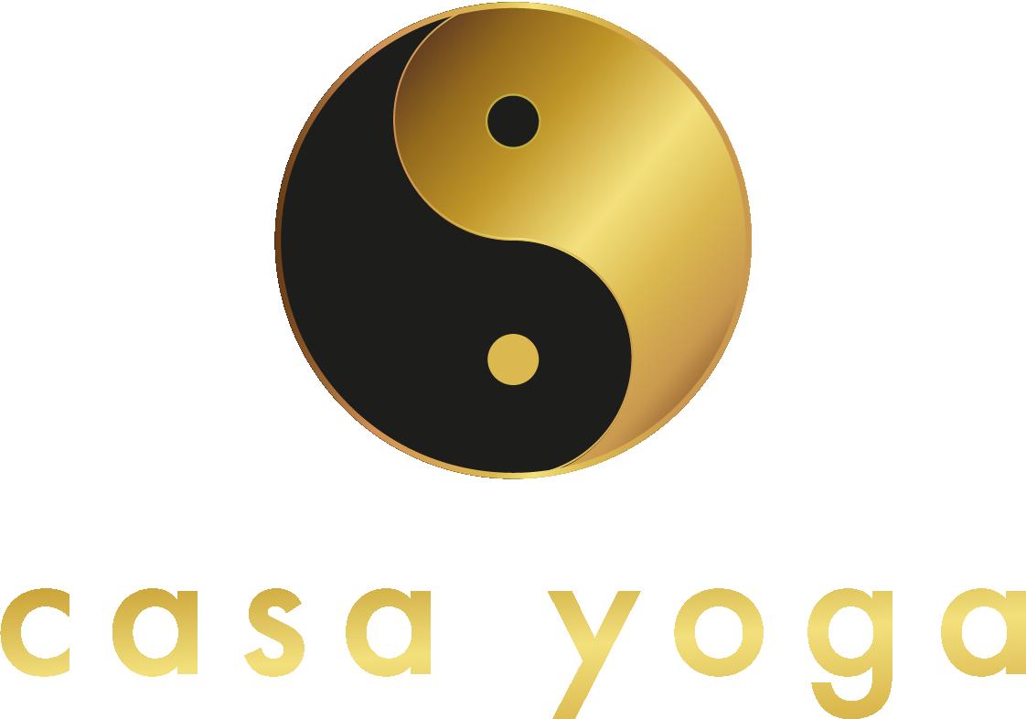 Casa Yoga Logo
