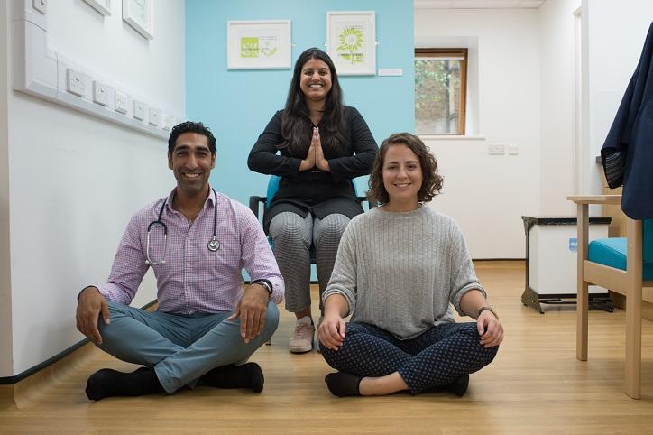 Yoga4Health