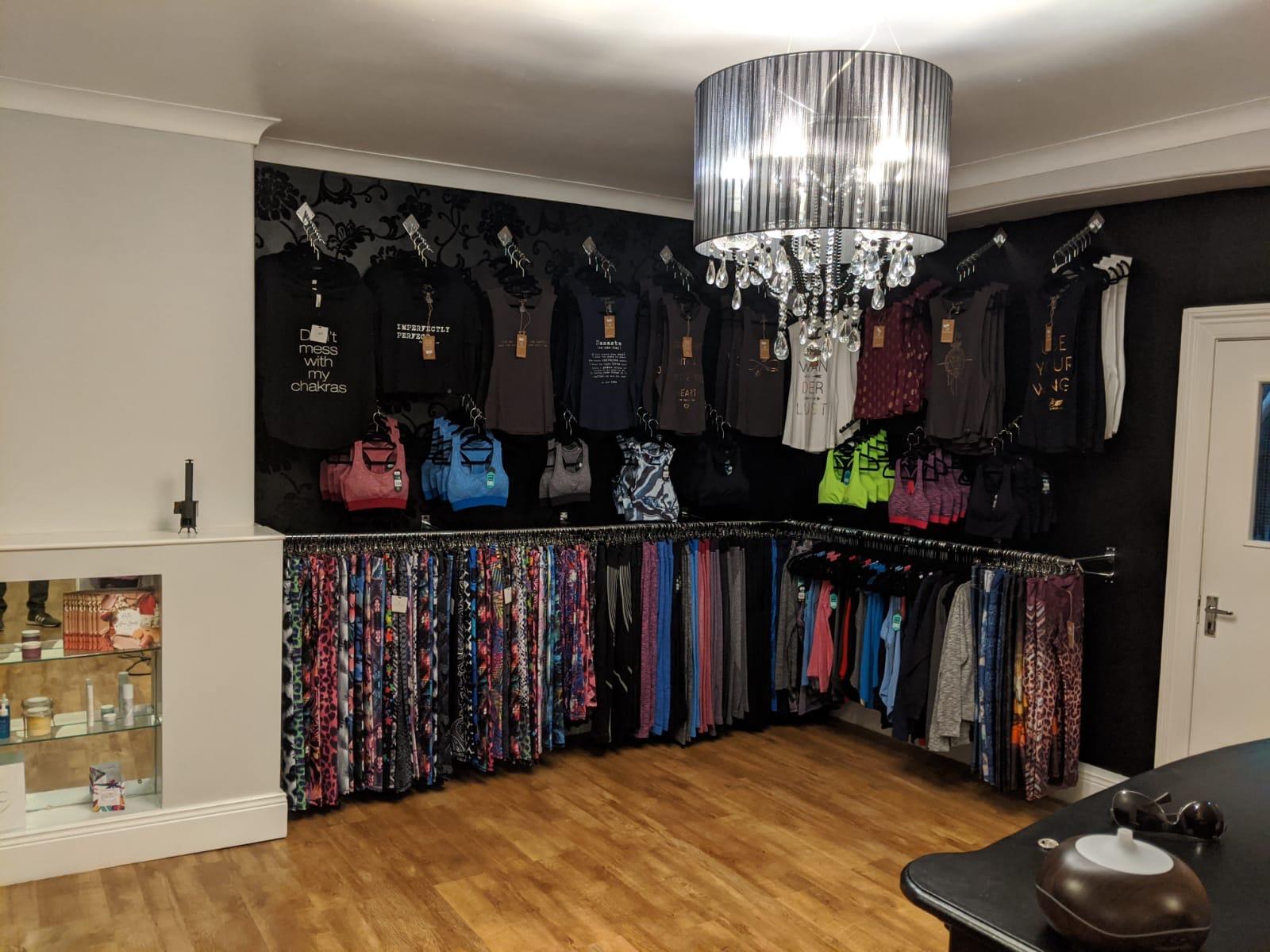 Studio Clothing
