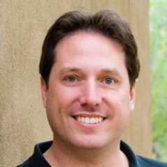 Xosphere CEO and Founder Alan Hand