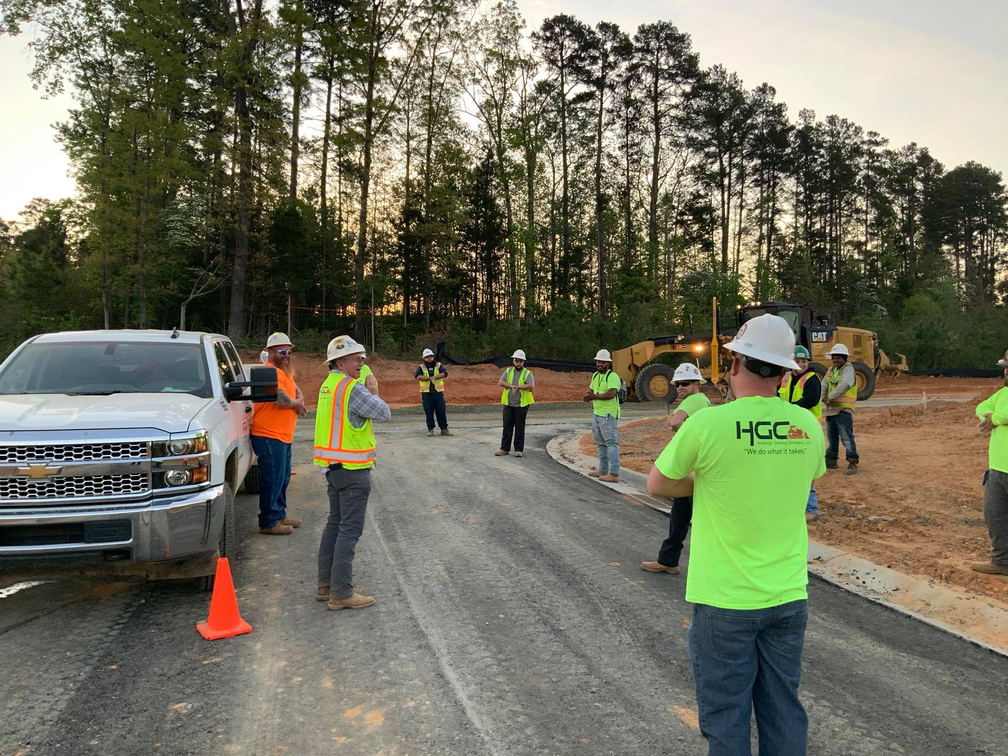 Stability in Charlotte Construction