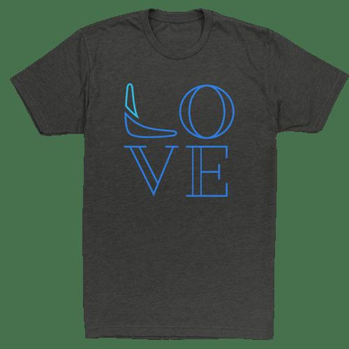 Sales Boomerang Love T-Shirt