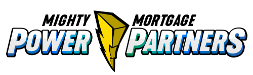 Mighty Mortgage Power Partners logo