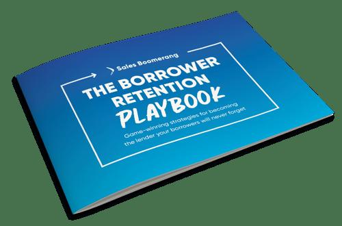Sales Boomerang Playbook Covershot