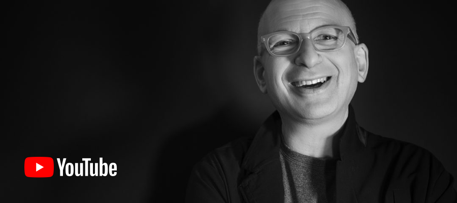Nonprofit Storytelling and Successful Fundraising, an Interview with Seth Godin