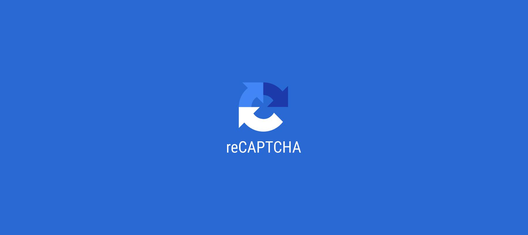 Fraud Prevention with Google reCAPTCHA