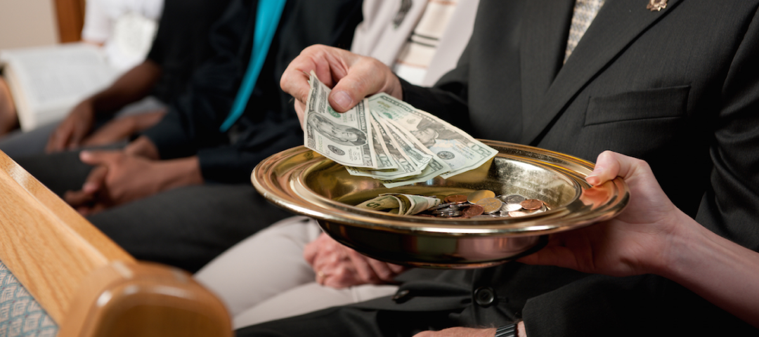 15 Effective Church Fundraising Ideas for 2021