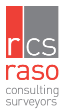 Raso Consulting Surveyors Logo