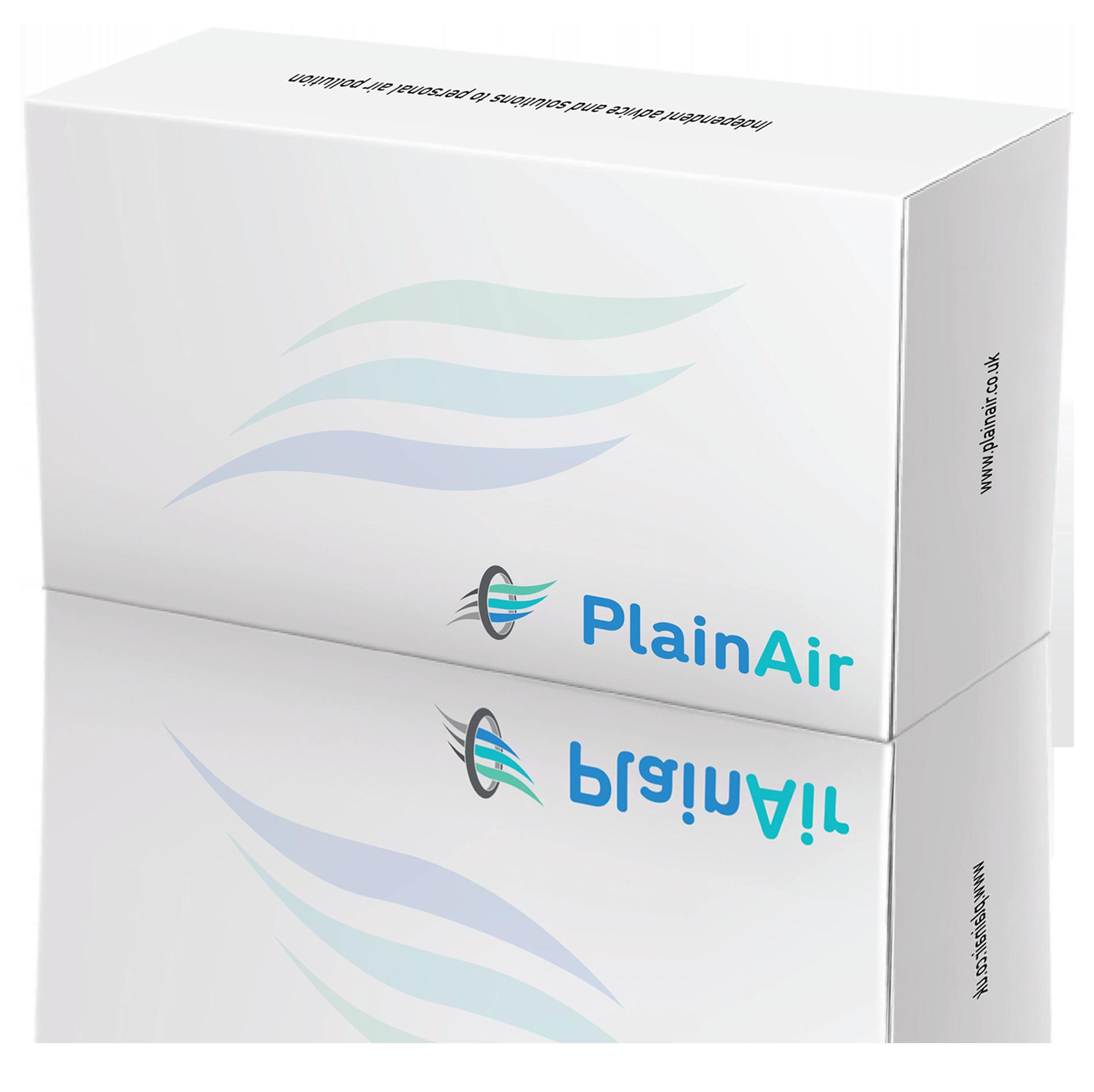 Plain Air Box