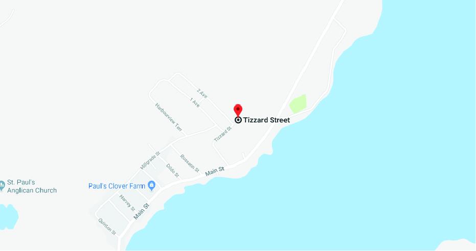 Kingsway Living Lewisporte Location