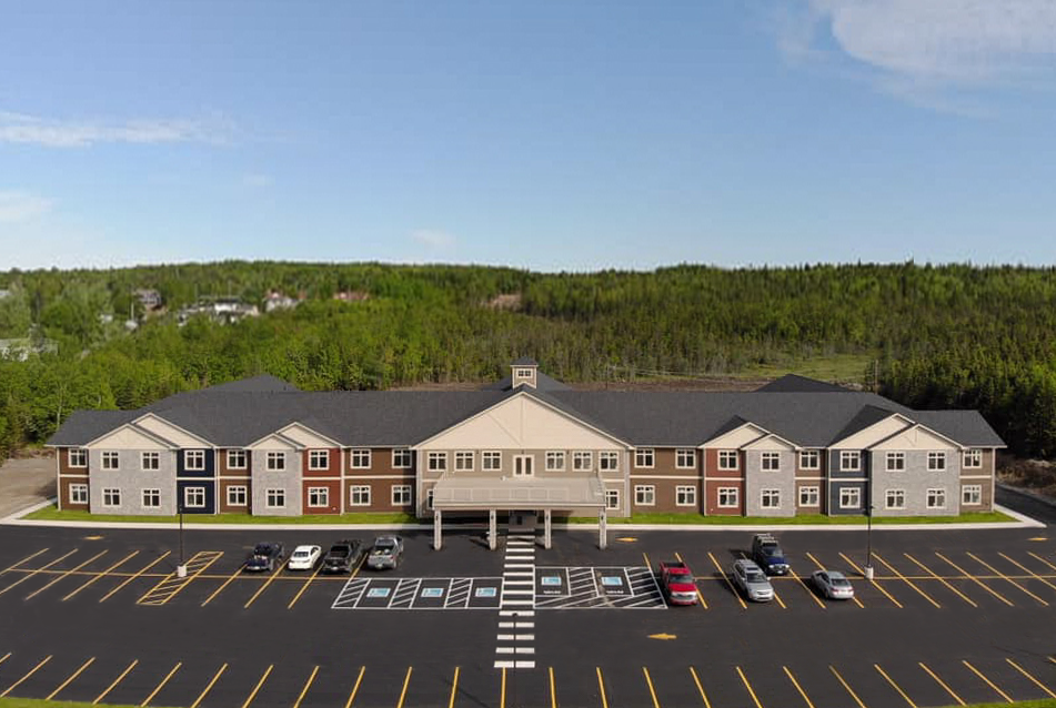 Lewisporte Senior Retirement Home