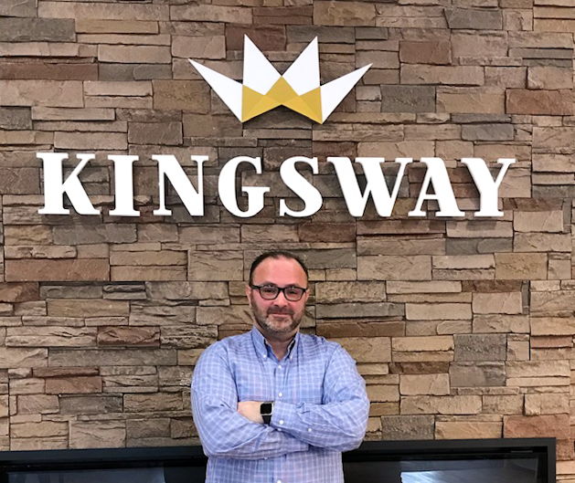 Kingsway Living Grand Bank Manager