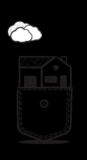 Finanční řešení bydlení a domova