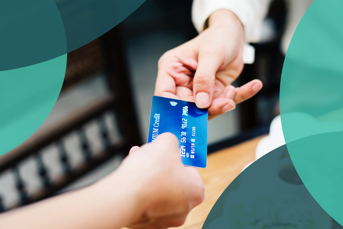 credit card transaction gravy